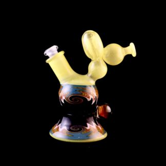 Glass Pipe at 42 Degrees Functional Art Glass Gallery in Glens Falls, NY
